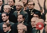 Image of Nixon delegation Hangchow China, 1972, second 4 stock footage video 65675057369