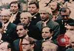 Image of Nixon delegation Hangchow China, 1972, second 5 stock footage video 65675057369