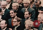 Image of Nixon delegation Hangchow China, 1972, second 6 stock footage video 65675057369