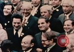 Image of Nixon delegation Hangchow China, 1972, second 8 stock footage video 65675057369