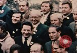 Image of Nixon delegation Hangchow China, 1972, second 9 stock footage video 65675057369