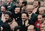 Image of Nixon delegation Hangchow China, 1972, second 10 stock footage video 65675057369