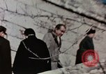 Image of Nixon at Great Wall China, 1972, second 5 stock footage video 65675057374