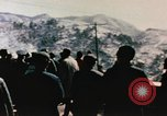 Image of Nixon at the Great Wall China, 1972, second 1 stock footage video 65675057376