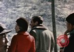 Image of Nixon at the Great Wall China, 1972, second 6 stock footage video 65675057376