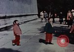 Image of Patricia Nixon watches dance China, 1972, second 10 stock footage video 65675057379