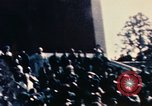 Image of Nixon speaks near Ming Tombs China, 1972, second 10 stock footage video 65675057381