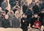 Image of Nixon in Forbidden City Beijing China, 1972, second 4 stock footage video 65675057384