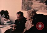Image of Nixons have tea in China Beijing China, 1972, second 6 stock footage video 65675057386