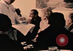 Image of Nixons have tea in China Beijing China, 1972, second 10 stock footage video 65675057386