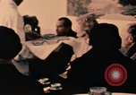 Image of Nixons have tea in China Beijing China, 1972, second 11 stock footage video 65675057386
