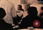 Image of Nixons have tea in China Beijing China, 1972, second 12 stock footage video 65675057386