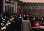 Image of Nixon visits Forbidden Cit Beijing China, 1972, second 6 stock footage video 65675057388