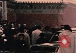 Image of Nixon visits Forbidden Cit Beijing China, 1972, second 11 stock footage video 65675057388