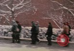Image of Nixon motorcade in China China, 1972, second 3 stock footage video 65675057389