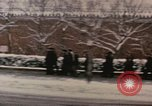 Image of Nixon motorcade in China China, 1972, second 7 stock footage video 65675057389