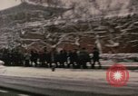Image of Nixon motorcade in China China, 1972, second 9 stock footage video 65675057389
