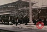 Image of Nixon motorcade in China China, 1972, second 10 stock footage video 65675057389