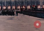 Image of Nixon arrival Beijing China, 1972, second 1 stock footage video 65675057391