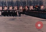 Image of Nixon arrival Beijing China, 1972, second 2 stock footage video 65675057391