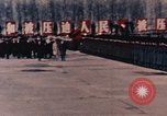 Image of Nixon arrival Beijing China, 1972, second 3 stock footage video 65675057391