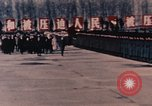 Image of Nixon arrival Beijing China, 1972, second 5 stock footage video 65675057391