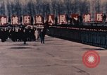 Image of Nixon arrival Beijing China, 1972, second 7 stock footage video 65675057391