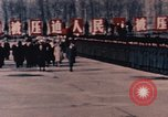 Image of Nixon arrival Beijing China, 1972, second 10 stock footage video 65675057391