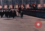 Image of Nixon arrival Beijing China, 1972, second 11 stock footage video 65675057391