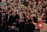 Image of President Richard Nixon Kalispell Montana USA, 1971, second 1 stock footage video 65675057399