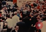 Image of President Richard Nixon Kalispell Montana USA, 1971, second 5 stock footage video 65675057399