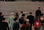 Image of President Richard Nixon Kalispell Montana USA, 1971, second 9 stock footage video 65675057399