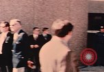 Image of President Richard Nixon Richland Washington USA, 1971, second 9 stock footage video 65675057402