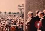 Image of President Richard Nixon Richland Washington USA, 1971, second 11 stock footage video 65675057402