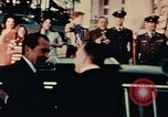 Image of President Richard Nixon Alaska USA, 1971, second 4 stock footage video 65675057404