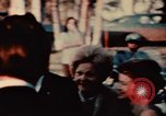 Image of President Richard Nixon Alaska USA, 1971, second 11 stock footage video 65675057404