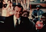 Image of President Richard Nixon Alaska USA, 1971, second 12 stock footage video 65675057404