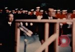 Image of Nixon and Hirohito speak Anchorage Alaska USA, 1971, second 9 stock footage video 65675057406