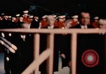 Image of Nixon and Hirohito speak Anchorage Alaska USA, 1971, second 11 stock footage video 65675057406