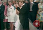 Image of President Richard Nixon Washington DC USA, 1971, second 3 stock footage video 65675057418