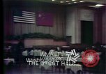 Image of President Richard Nixon Beijing China, 1972, second 7 stock footage video 65675057427