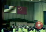 Image of President Richard Nixon Beijing China, 1972, second 4 stock footage video 65675057428