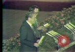Image of President Richard Nixon Beijing China, 1972, second 10 stock footage video 65675057428