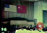 Image of President Richard Nixon Beijing China, 1972, second 1 stock footage video 65675057429