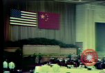Image of President Richard Nixon Beijing China, 1972, second 3 stock footage video 65675057429