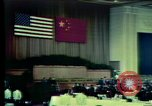 Image of President Richard Nixon Beijing China, 1972, second 11 stock footage video 65675057429