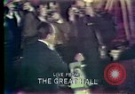 Image of President Richard Nixon Beijing China, 1972, second 11 stock footage video 65675057431