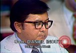 Image of John Dean testifies Washington DC USA, 1973, second 3 stock footage video 65675057444