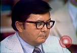 Image of John Dean testifies Washington DC USA, 1973, second 7 stock footage video 65675057444