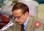 Image of John Dean testifies Washington DC USA, 1973, second 5 stock footage video 65675057445